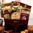 Corporate Fare Gourmet Gift Basket