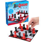 All Queens Chess Game