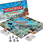 Futurama Monopoly Game
