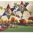 Festive Star Pi�atas