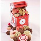 Cheryl's Valentines Mailbox With Treats