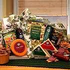 Tastes of Distinction Gourmet Gift Basket