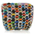 'Colorful Style' Soda Pop-Top Coin Purse