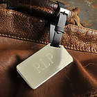 Personalized VIP Luggage Tag