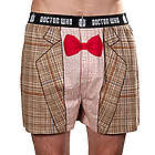 Doctor Who 11TH Doctor Boxer Shorts