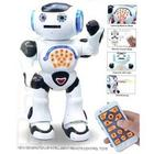 Intelligent Remote Control Robot Toy