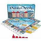 BibleOpoly Game