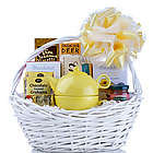 Tea Cozy Gift Basket
