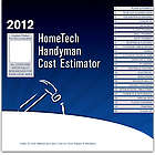 Handyman Cost Estimating Manual