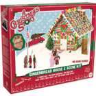 A Christmas Story Gingerbread House Kit