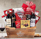 The Bordeaux Wine Collection Gift Basket