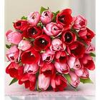 Valentine's Day Sweetest Love Tulip Bouquet