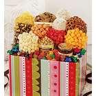 Birthday Jumbo Popcorn and Snacks Gift Box