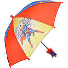 Superman Breaking Chains Graphic Umbrella