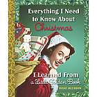 Everything I Need to Know About Christmas - Little Golden Book