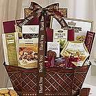 Thank You Gourmet Gift Basket