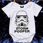 Storm Pooper Infant Bodysuit