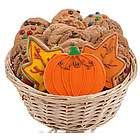 Autumn Cookie Gift Basket