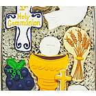 Holy Communion Sugar Cookie Gift Tin