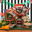 Football Snack Time Gift Pail