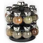 16 Piece Orbit Spice Rack