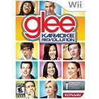 Glee Karaoke Revolution for Wii