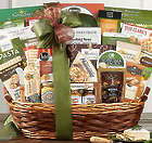 The Ritz Collection Gourmet Snacks Gift Basket