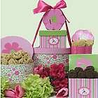 Spring Time of Cookies Gift Tower