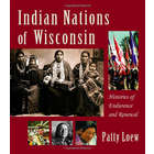 Indian Nations of Wisconsin Book