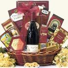 King Estate Signature Pinot Noir Wine Gift Basket