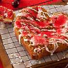 Valentine Coffee Cake