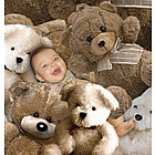 Personalized Beary Fun Masterpiece