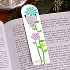 Personalized Girl's Bookmark