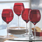 Tuscana Red Wine Glasses