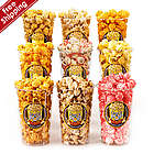 Dinner for Two Popcorn Gift Set