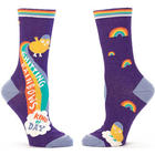 Sh*tting Rainbows Kind of Day Socks