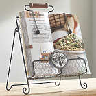 Honeybee Chicken Wire Easel