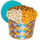 Artisan Popcorn Traditional 3 Way Mix 2 Gallon Gift Tin