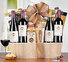 Kendall-Jackson Vintner's Reserve Selection Gift Basket