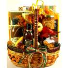Country Snacks Sampler Gift Basket