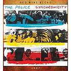 The Police Synchronicity 2007 Red Wine