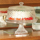 Dublin Domed Cake Stand