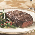 Sirloins 12 - 8-oz. Steaks, 6-oz Steak Butter
