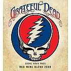 Grateful Dead 2009 Red Wine