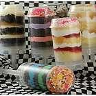 Dozen Cupcake Push Pops