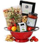 Italian Meal Wedding Gift Basket