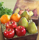 Arbor Harvest Fresh Fruit Sampler Box