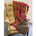 Earth Spirit Throw Blanket