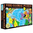 600-Piece Global Jigsaw Puzzle
