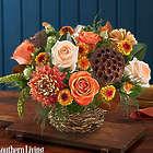 Woodland Bird's Nest Bouquet